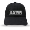 #LovePup Dad Relaxed Hat