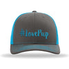 #LovePup Trucker Hat