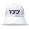 #LoveUp Dad Relaxed Hat