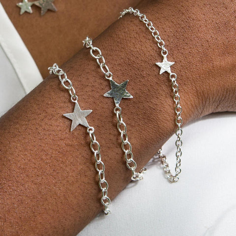 Asteria Star Bracelet - Small