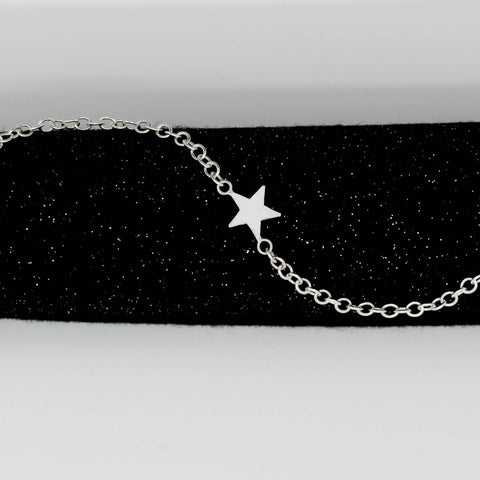 Asteria Star Bracelet - Large