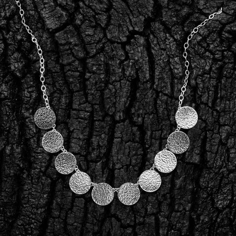 Artemis Marrakech Moons Necklace