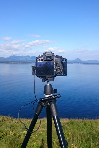 Through My Lens on Kodiak Island