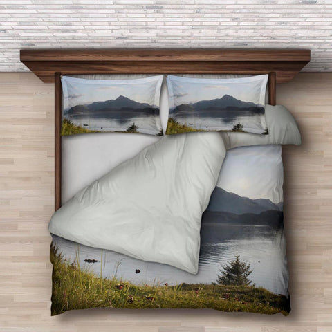 Alaska Bedding Set