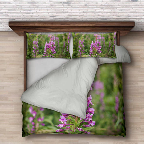 Fireweed Bedding Set