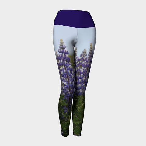 Lupine Leggings