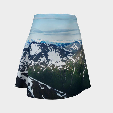 Mountain Skirt
