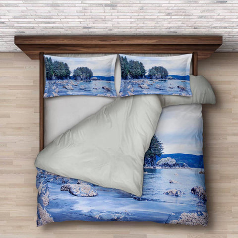 Nature Bedding Set