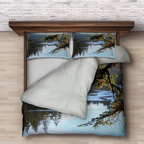 Winter Bedding Set