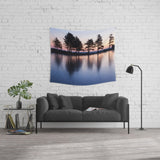 Tree Tapestry Wall Art