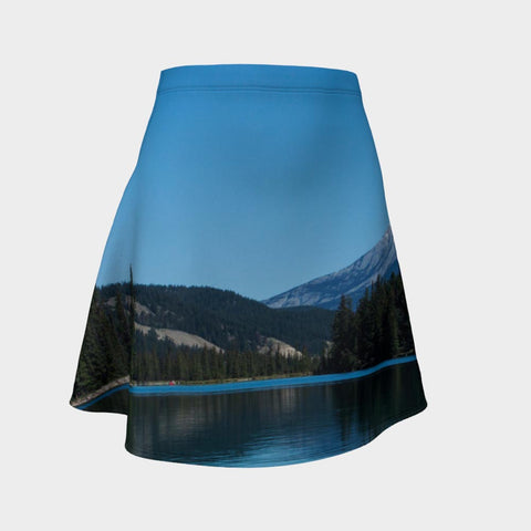 Women's Hiking Skirt