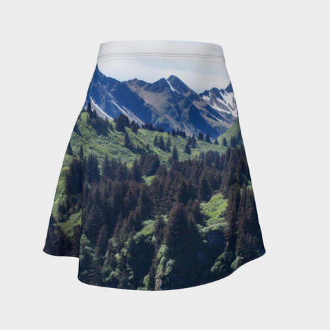 Women's Mountain Skirt