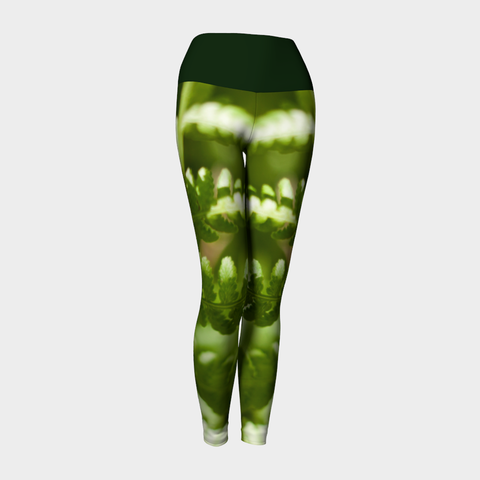 Womens Nature Leggings