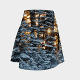 Women's Winter Skirt