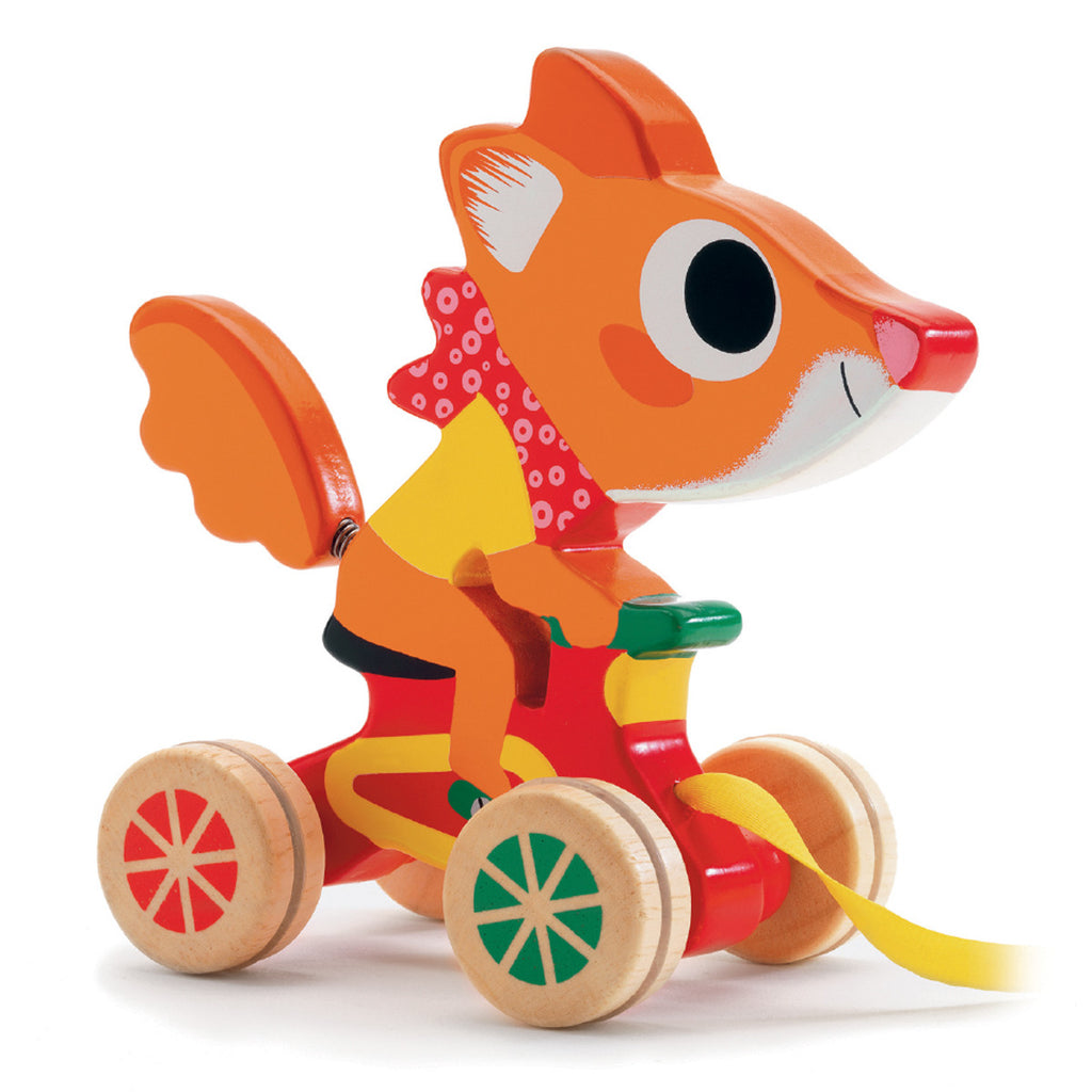 Djeco Toys, Puzzles, Games & Crafts