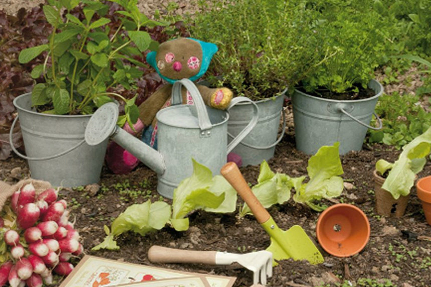 For Our Small Gardeners...