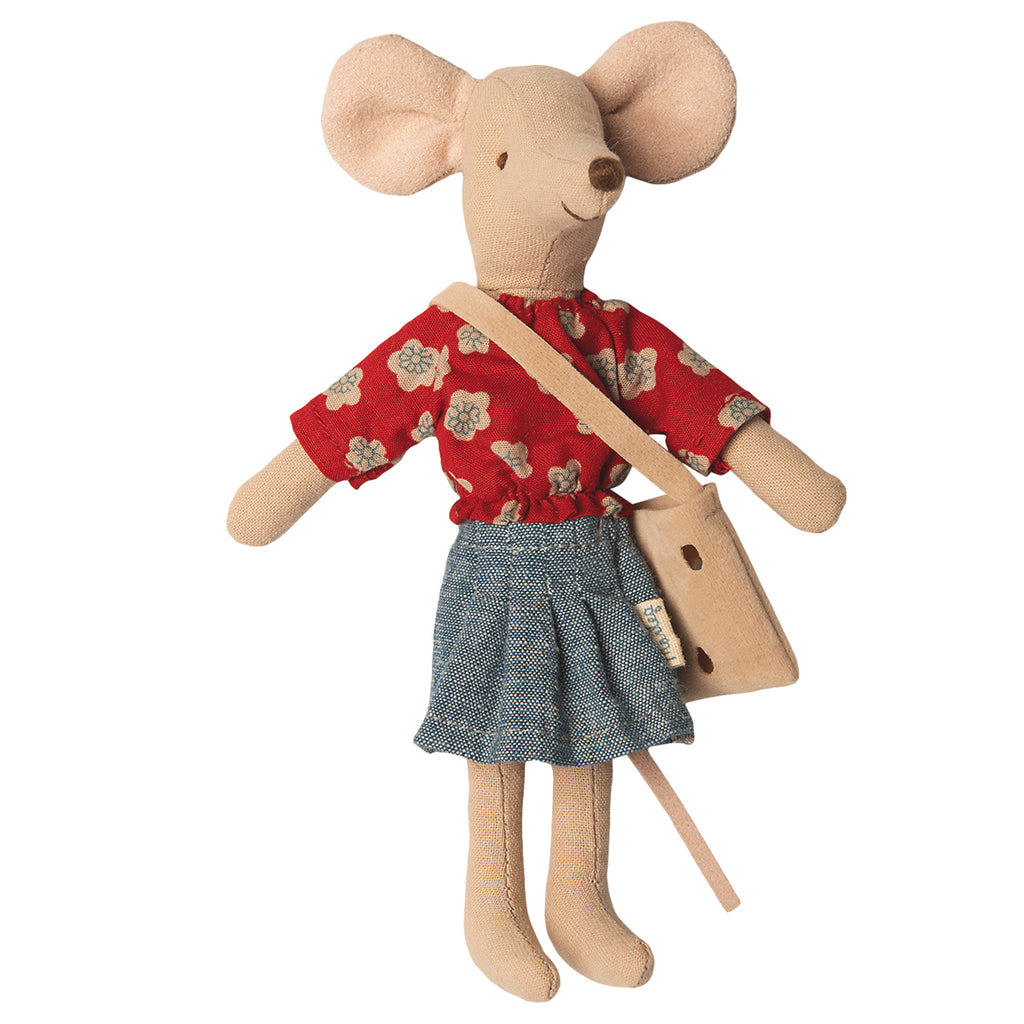 Maileg Mouse Family Outfits - Mum '20