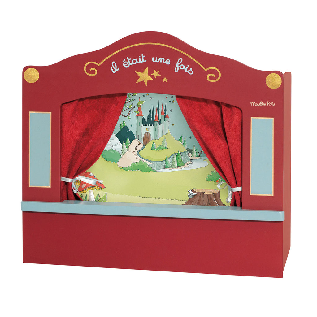 Moulin Roty Le Petit Theatre