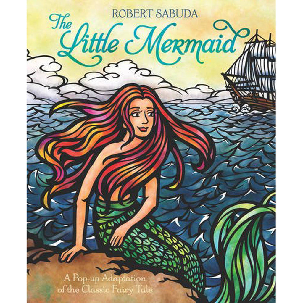 Little Mermaid - Robert Sabuda
