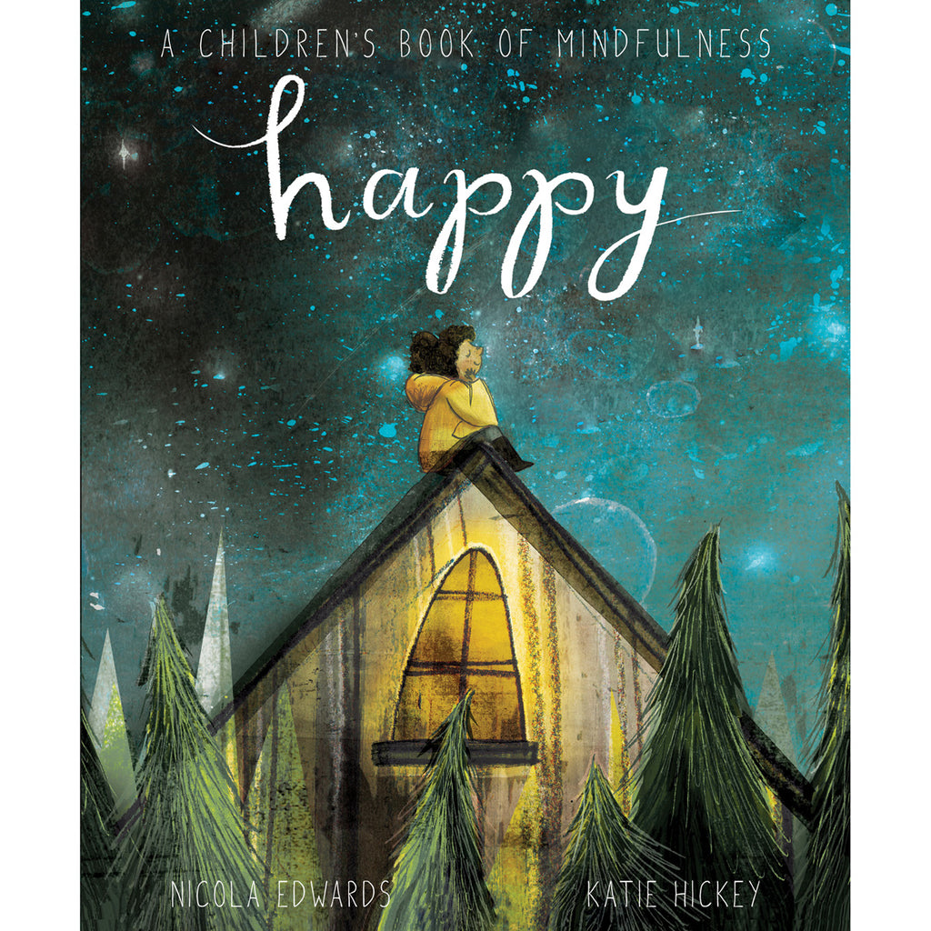 Happy: A Childrens Book Of Mindfulness