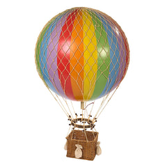 Authentic Models Jules Verne - Grand Air Balloon Vintage Rain AMAP168E