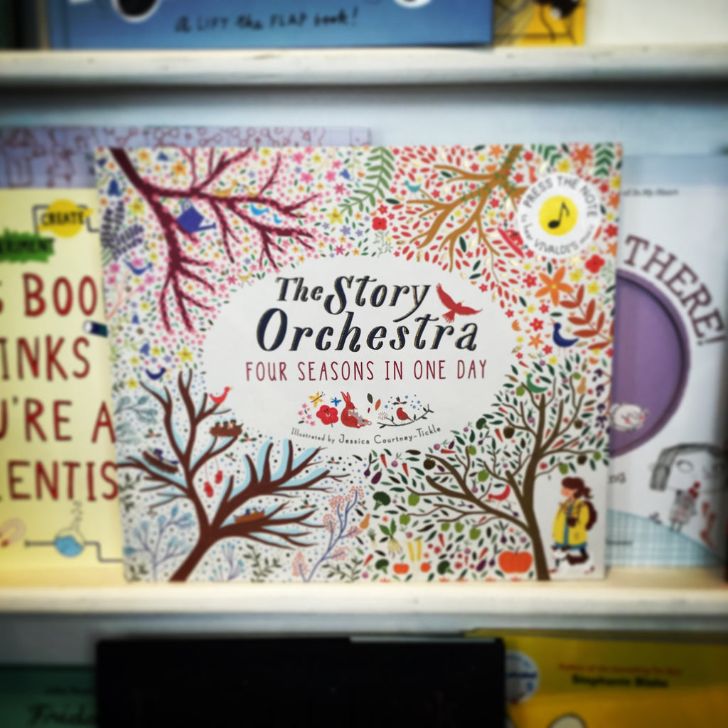 Story Orchestra: Four Seasons