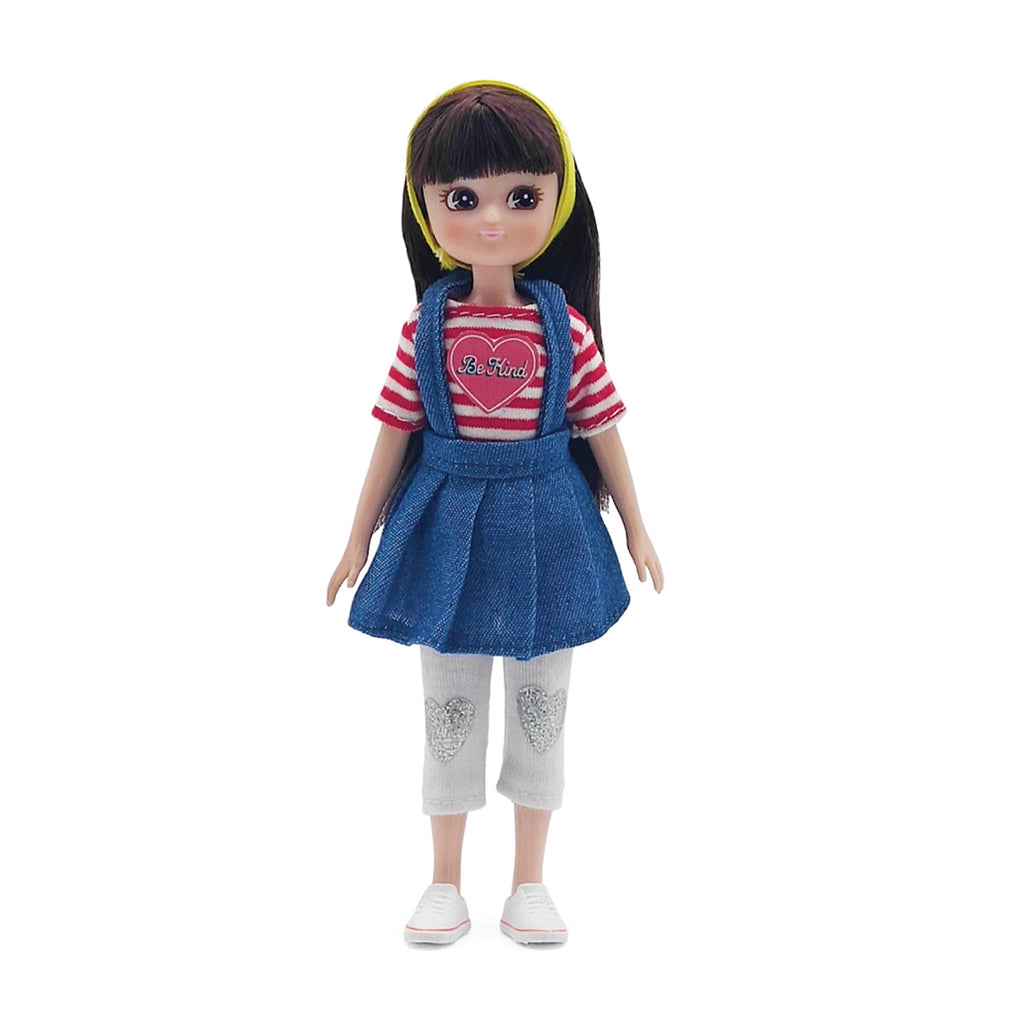 Be Kind Lottie Doll