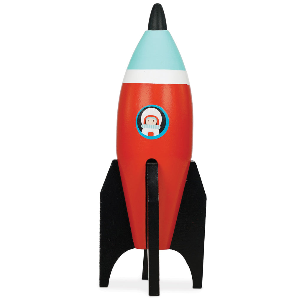 Space Rocket - Le Toy Van