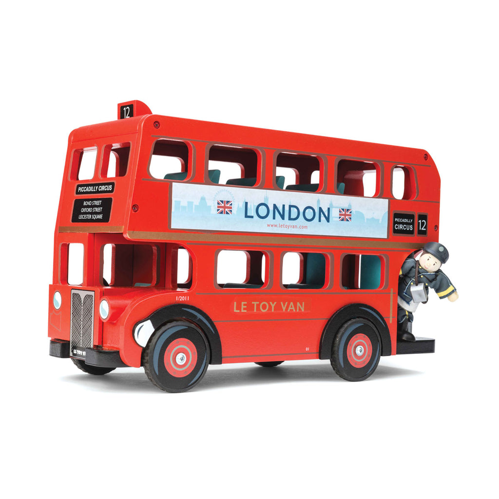 London Bus - Le Toy Van
