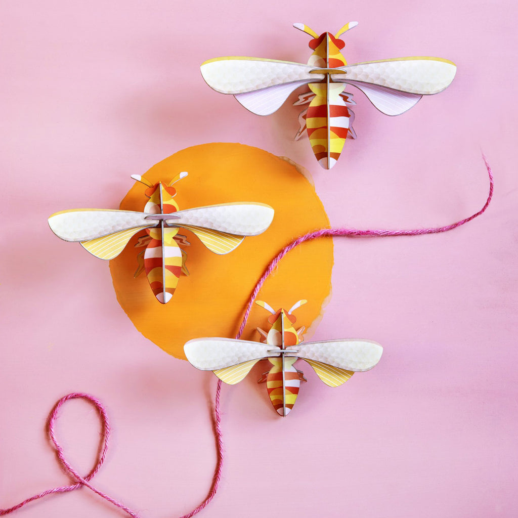 Totem Honey Bees Set