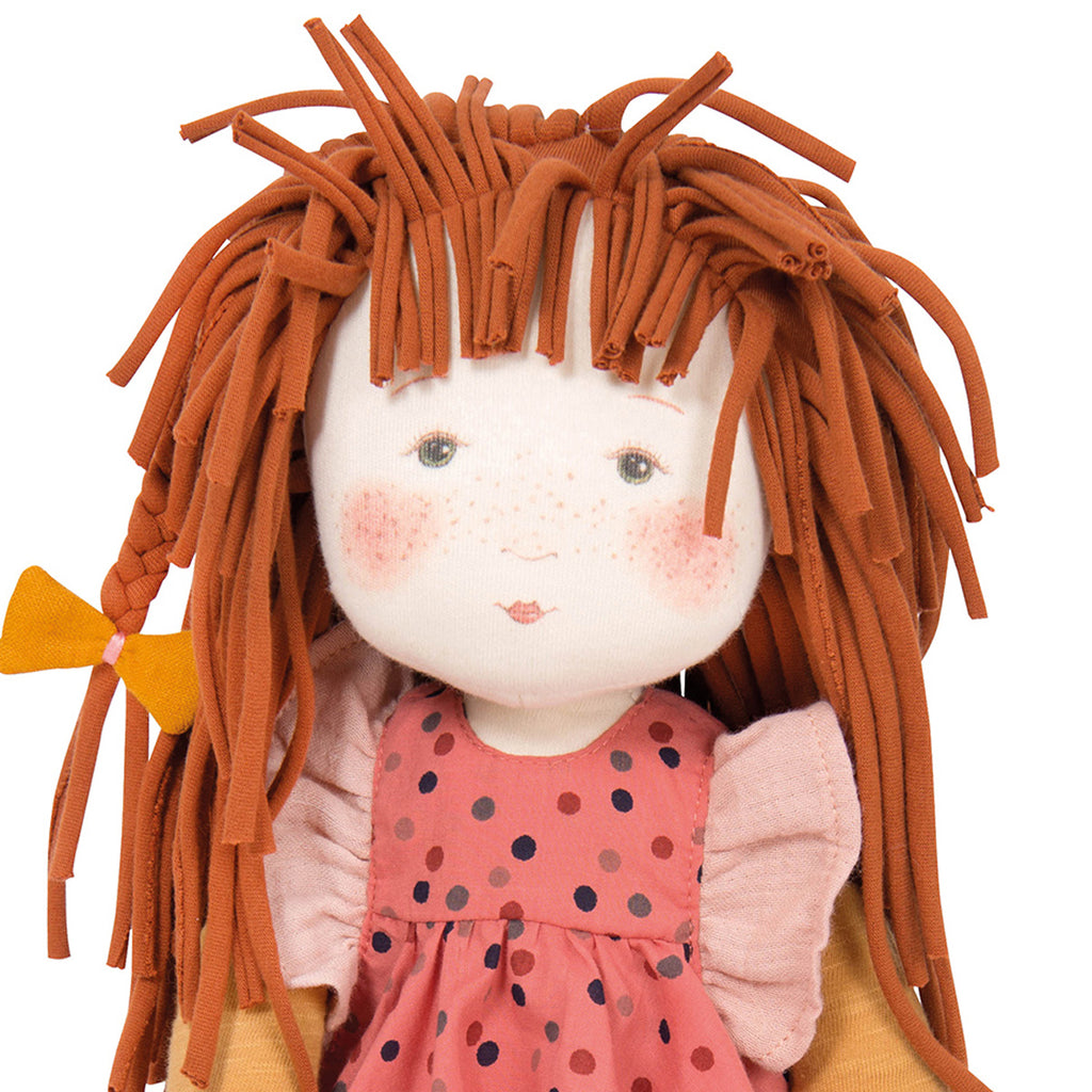 Moulin Roty Rag Doll - Anemone