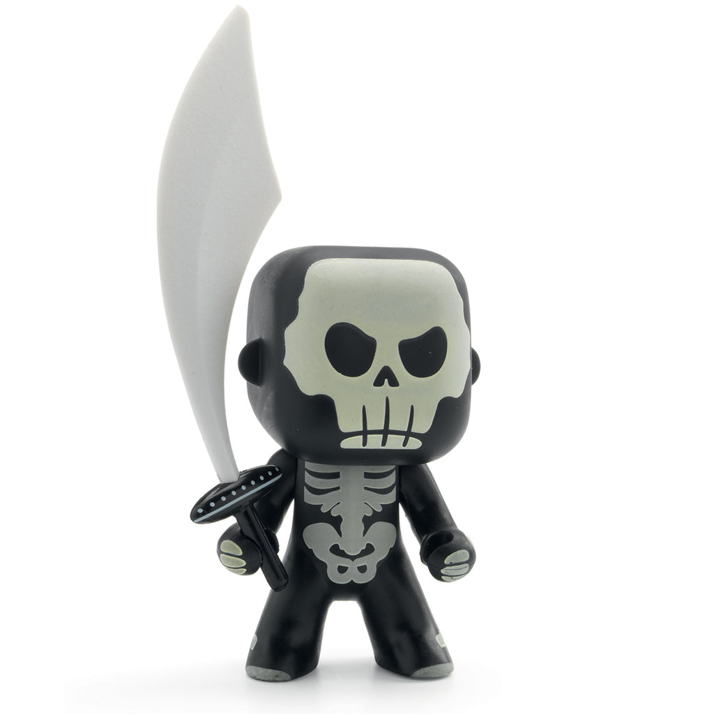 Djeco Arty Toys - Knight Skully