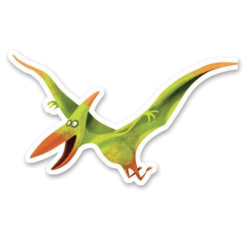 Djeco Art- Stickers - Dinosaurs DJ08843