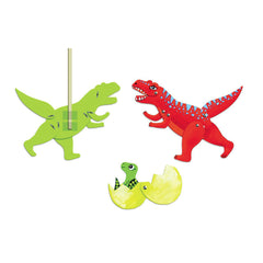 Djeco Art- Dinos Jumping Jacks DJ09680