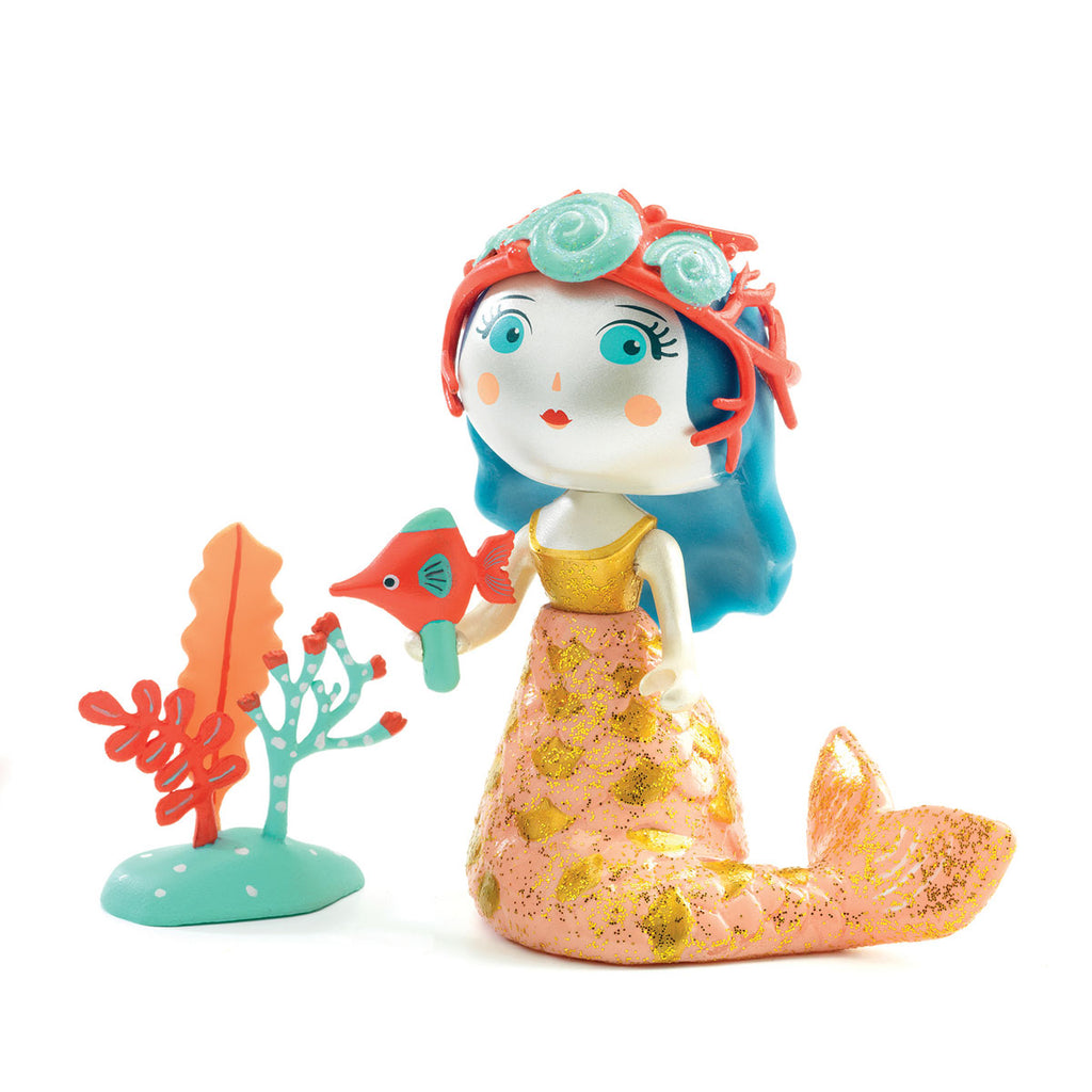 Arty Toys - Princess Aby & Blue