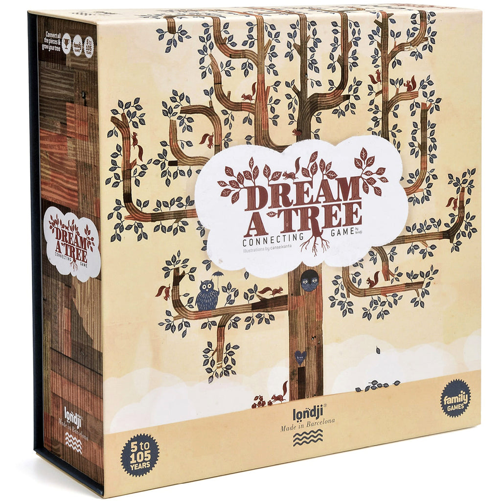 Dream A Tree - Londji