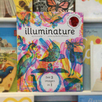 Illuminature BOOK08868