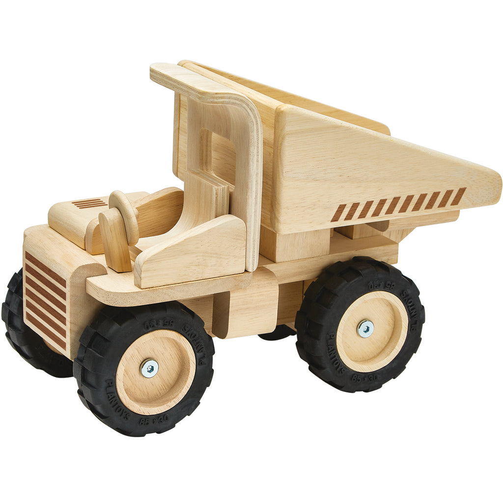 Plan Toys Dump Truck Special Ed.