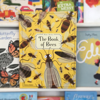 Book of Bees BOOK50950