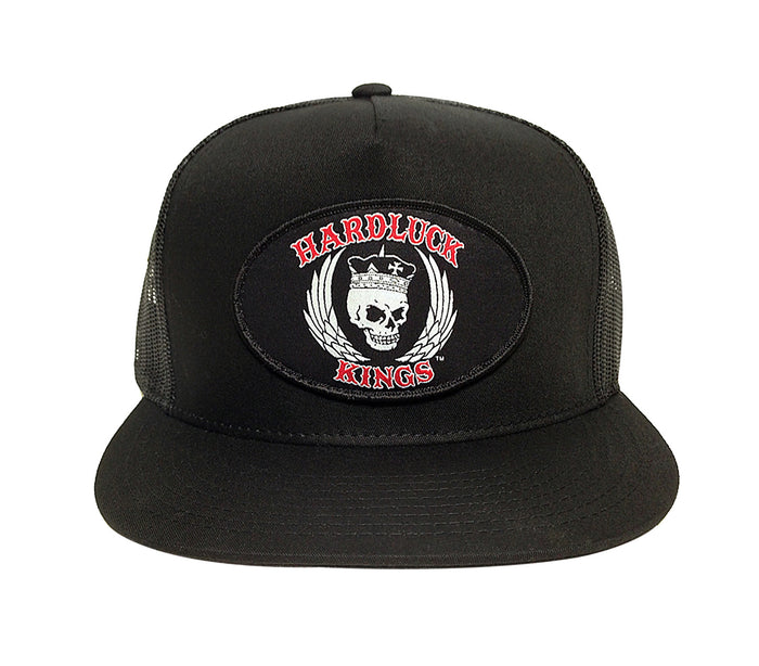 HLK SWAG: TRUCKERS HAT