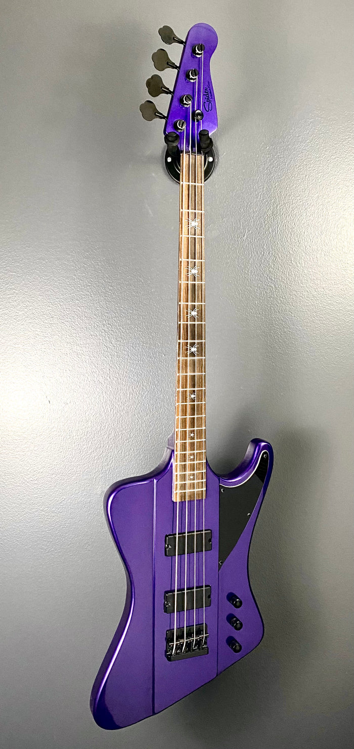 Kustom Series 24: Spider Bass - Thunderstruck