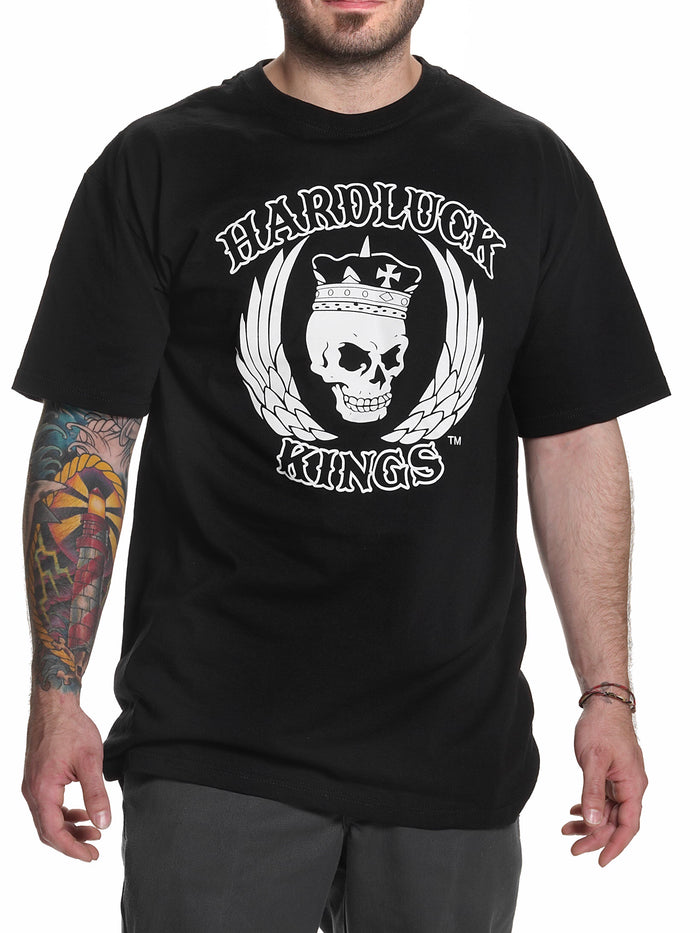 HLK SWAG: JOKERS WILD Tee (MED - 3XL)