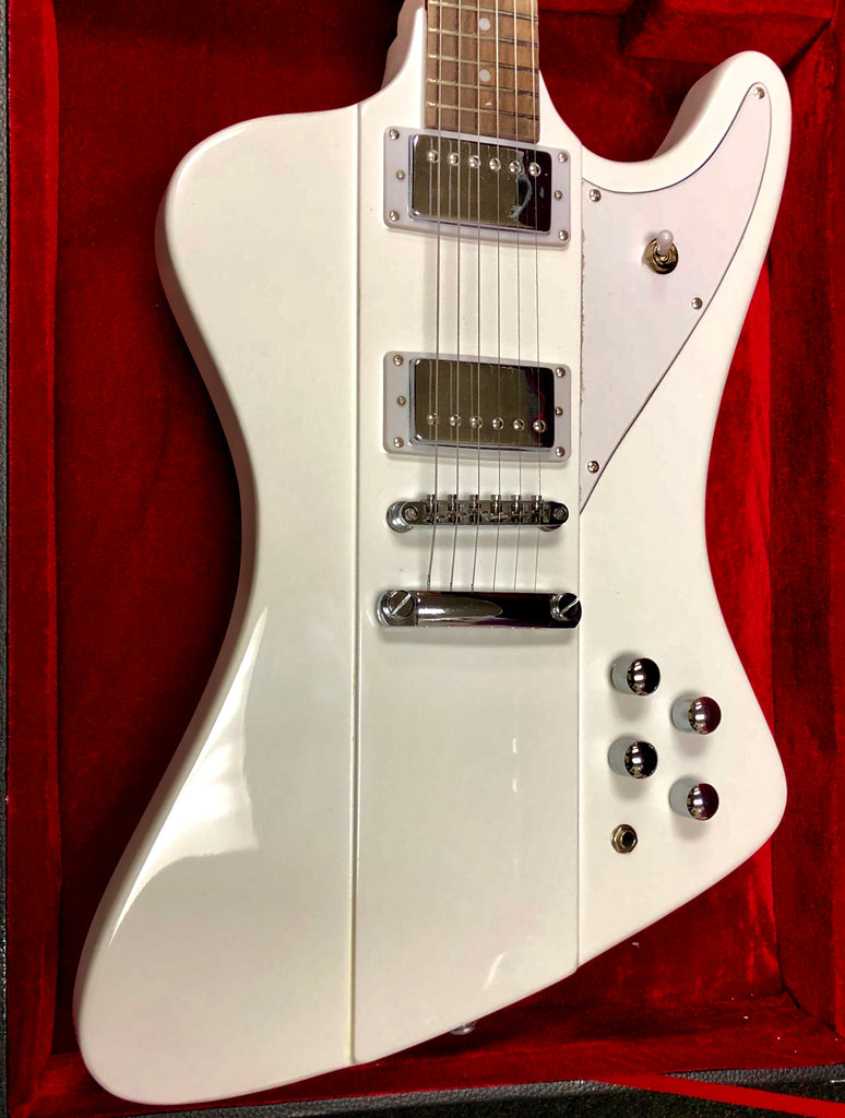 KUSTOM SERIES 15: SPIDER - WHITE DIAMOND🎸
