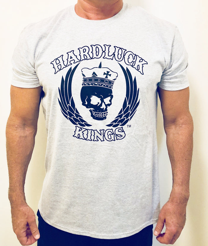 HARDLUCK KINGS - OUTLAW TEE