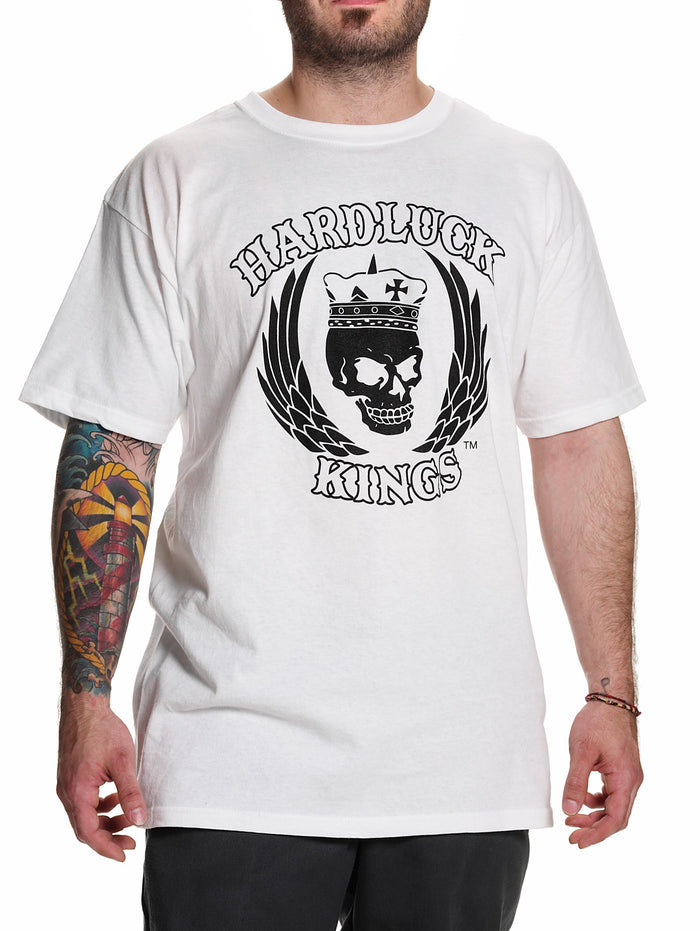 HLK SWAG: Royal Flush (MED - 3XL)