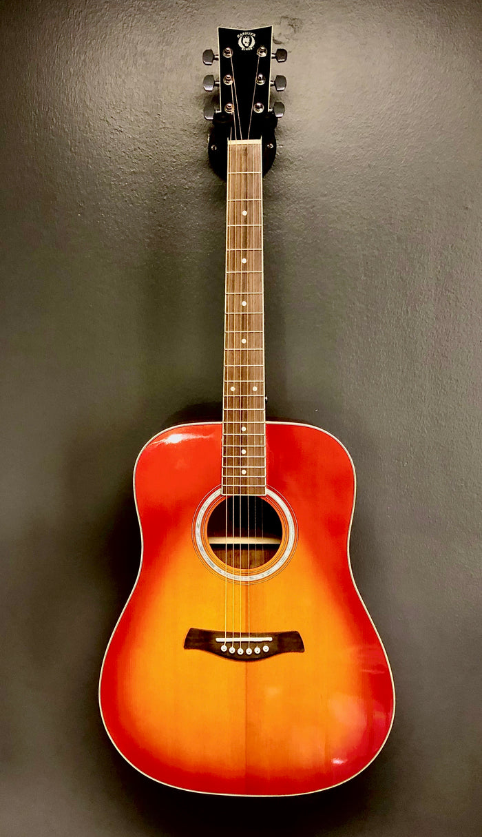 Showroom Collection • Honky Tonk Series: Acoustic - Waylon