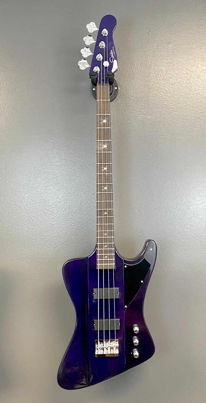 Kustom Series 21: Spider Bass - Midnight Rider