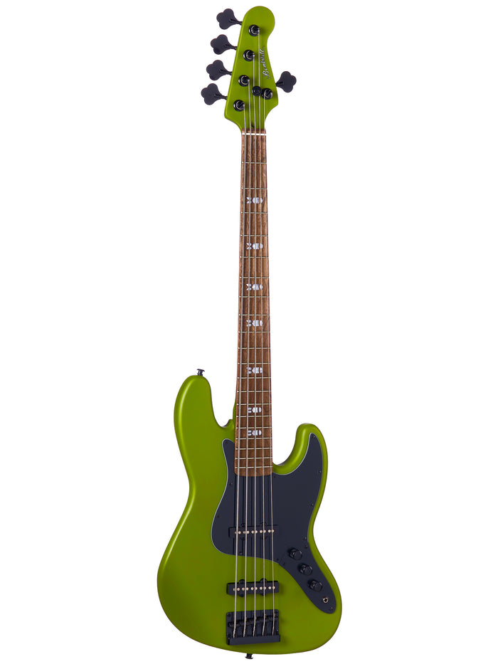 Showroom (Brand New)! Kustom Series 16: Bombshell Bass - Comanche