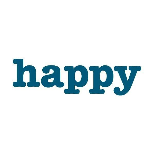FEATURED INK: Happy
