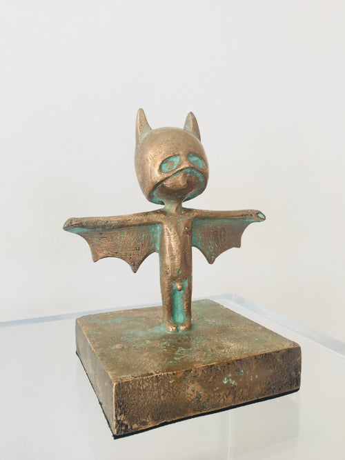Bat Boy - Bronze (FH)